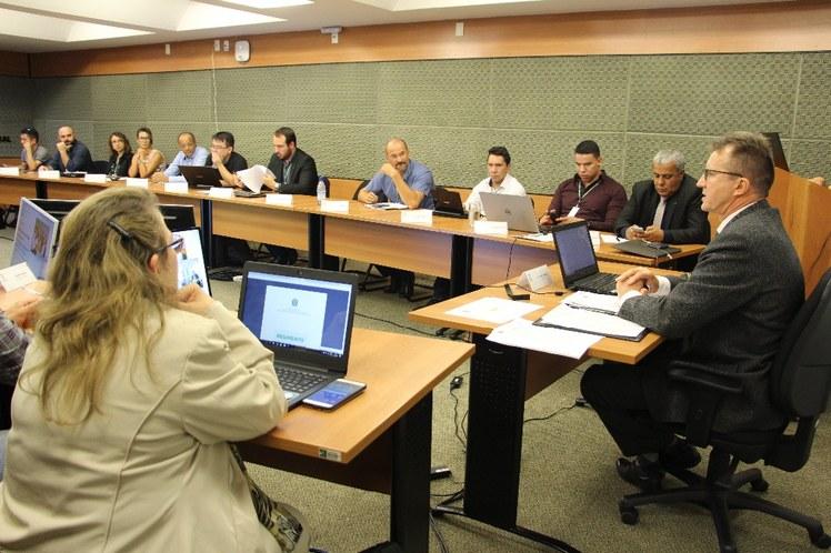28ª Reunião Ordinária do Cosup