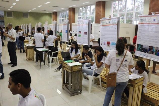 Feira de Ciência e Tecnologia do Pantanal em Corumbá (Fecipan)