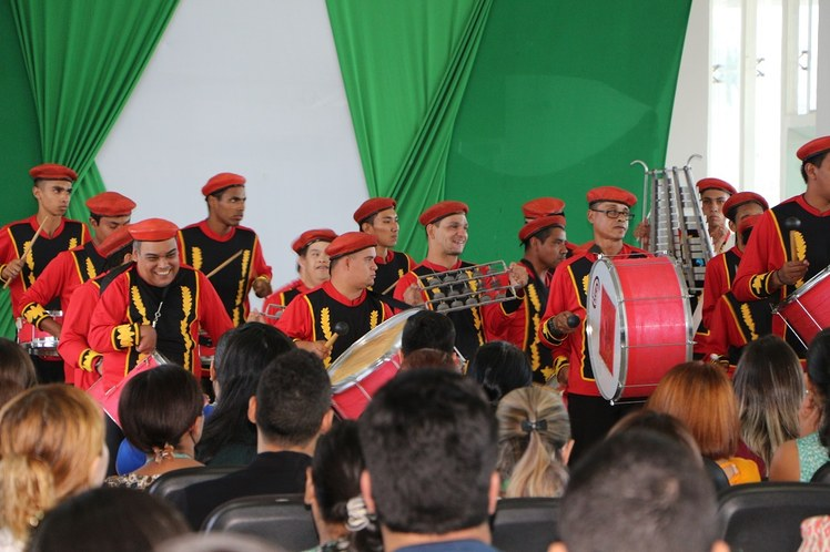 Banda Pestalozzi