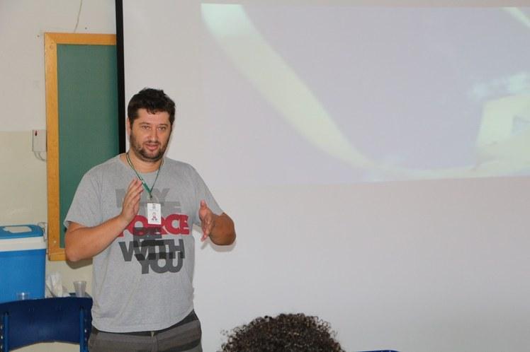 Professor Victor