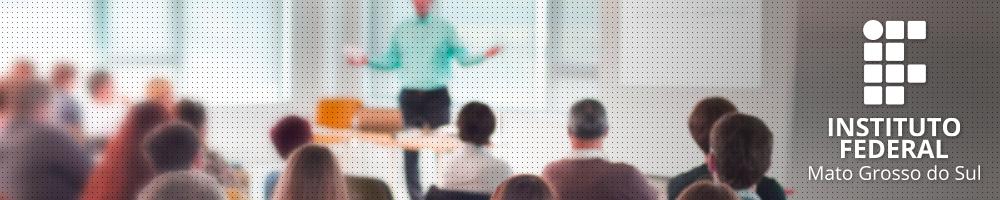 Docência para Educação Profissional e Tecnológica (topo)