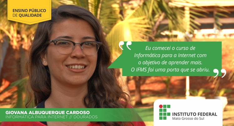 Giovana Albuquerque Cardoso