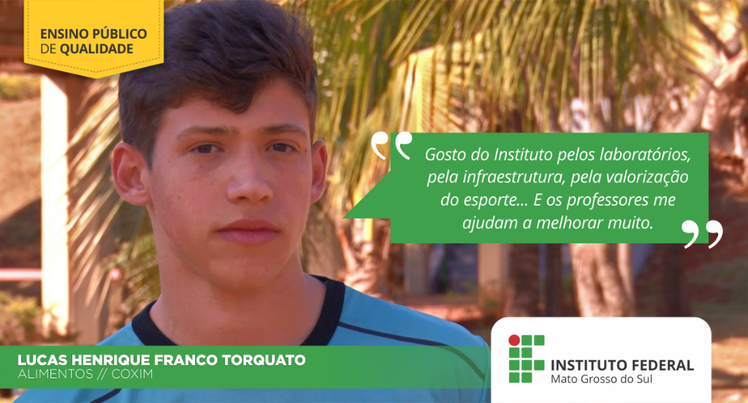 Lucas Henrique Franco Torquato
