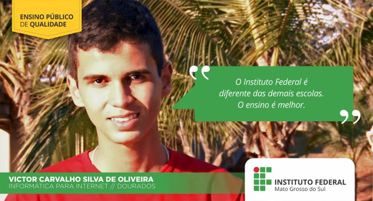 Victor Carvalho Silva de Oliveira