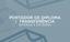 Portador de Diploma e Transferências
