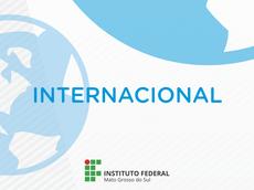 Podem concorrer os estudantes dos cursos técnicos integrados dos dez campi do IFMS. Prazo de inscrições segue até 21 de novembro.