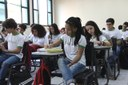 Aulas do 2º semestre começaram nesta segunda-feira no Campus Campo Grande - Foto: Ascom/IFMS