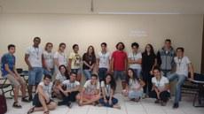 Oficinas reúnem estudantes do IFMS e de outras escolas públicas de Dourados