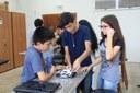 Estudantes de escolas estaduais aprendem a montar robôs Foto Campus Três Lagoas.jpg