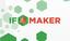 IF Maker logomarca