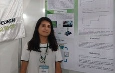 Trabalho já foi premiado em quatro feiras científicas