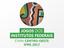 Com temática indígena, logomarca foi criada pela Assessoria de Comunicação Social do IFMS. Arte: Murilo Delmondes