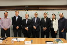 Criado no ano passado, Conselho de Reitores das Instituições de Ensino Superior de Mato Grosso do Sul é composto pelo IFMS e cinco universidades públicas e privadas.