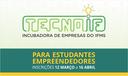Tecnoif - Incubadora Mista e Social de Empresas do IFMS