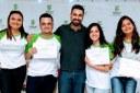Na certificação, os participantes puderam apresentar suas ideias para a comunidade externa e para possíveis parceiros