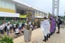 Estudantes de Alcinópolis, Coxim, Pedro Gomes e Rio Verde participaram da atividade